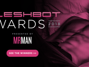 gay fleshbot awards 2018 winners